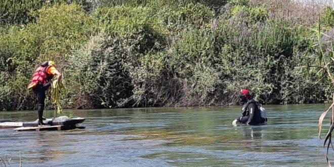 סוף עצוב: בתום שעות של חיפושים אחר הנעדר, אותרה גופתו בנחל דן