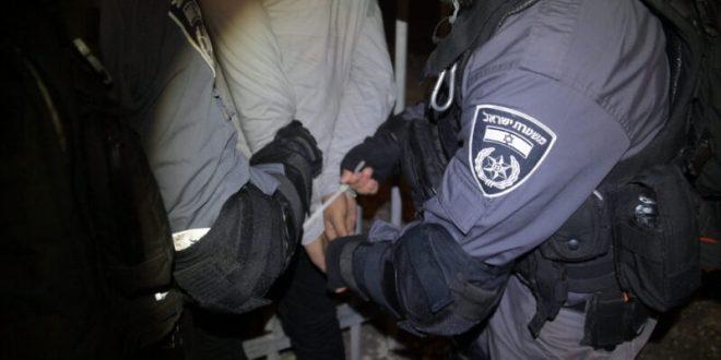 ערבי תושב עכו מואשם בניסיון רצח של יהודי בזמן המהומות בעיר