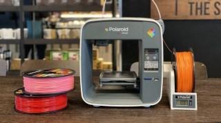 -תלת-מימד-2 מדפסת תלת מימד  Polaroid הוא הטרנד הטכנולוגי הלוהט