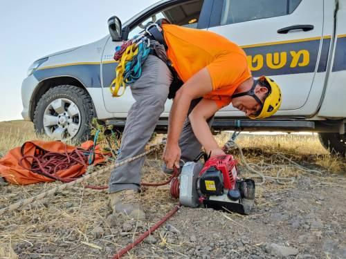 "WhatsApp-Image-2021-05-08-at-19.55.31-500x375 3 גברים חולצו בשני אתרים שונים ע""י מתנדבי יחידת חילוץ גולן"