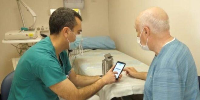 """בי""""ח סורוקה מציע שירות של שיקום לב מהבית: """"יתרונות רבים בעבור המשוקם"""""""