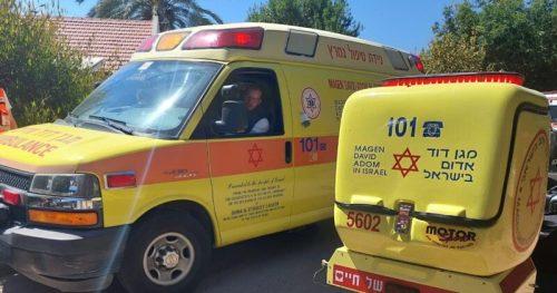 WhatsApp-Image-2021-05-13-at-15.01.17-500x263 ילד בן שבע נפצע בינוני בדרכו למרחב המוגן בקיבוץ בארות יצחק