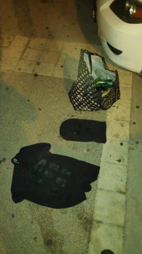 WhatsApp-Image-2021-05-14-at-22.58.50-281x500 שני תושבי חיפה נתפסו כשברשותם צמיגים ובקבוקי תבערה