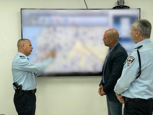 WhatsApp-Image-2021-05-16-at-00.03.22-1-500x375 השר אוחנה ביקר במשטרת מחוז תל אביב