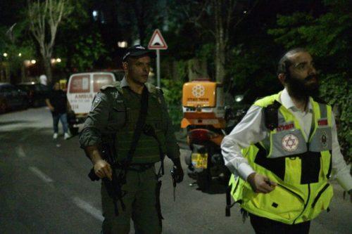 WhatsApp-Image-2021-05-16-at-21.39.07-500x333 שני הרוגים ו-167 פצועים בקריסת טריבונה בבית כנסת בגבעת זאב
