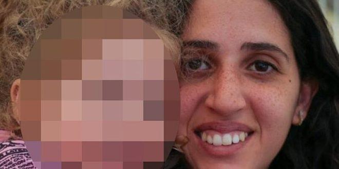 """קארין ללוש מבאר שבע בת ה- 31 היא היולדת שנפטרה בביה""""ח סורוקה"""