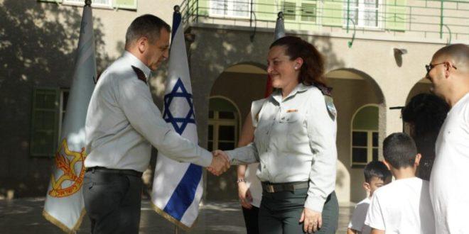 אל״מית ראשונה במתפ״ש: מלי מאירי מונתה לראש מחלקת המבצעים של היחידה