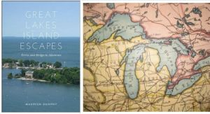 Straight From The Author 05: Maureen Dunphy – Great Lakes Island Escapes