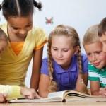 RAISING READERS – PRE-LITERACY KITS