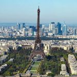 Paris: Then and Now with Travel Writer Ellen Creager