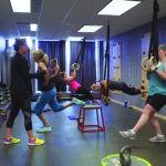 Overcome Gym Intimidation at Off the Wall