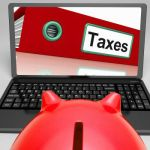 Tax Tips and Help