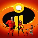 Outdoor Movies at City Square: Incredibles 2