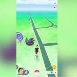 Pokemon Go in Warren