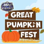 Great Pumpkin Fest at Macomb Community College