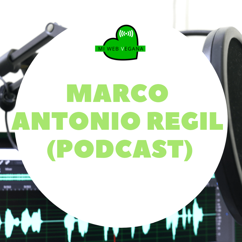 Marco Antonio Regil (Podcast)