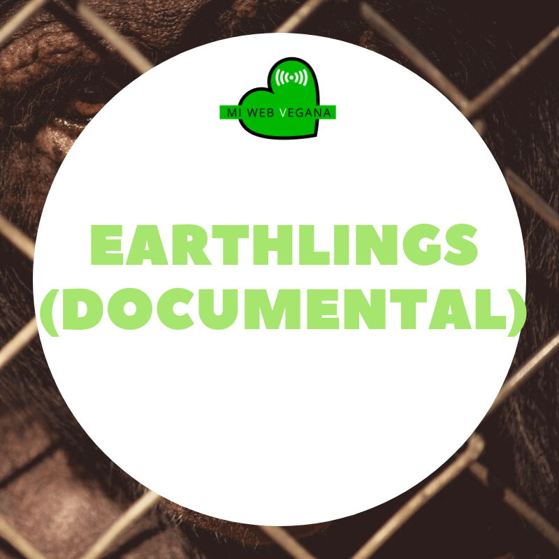 Earthlings (Documental)