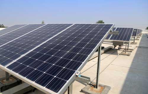Autoconsumo Fotovoltaico Precept Joven Futura