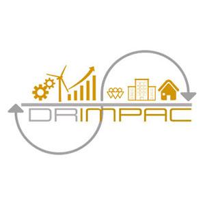 Logo DRIMPAC Proyectos de desarrollo