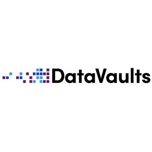 Logo Data Vaults Proyectos de desarrollo