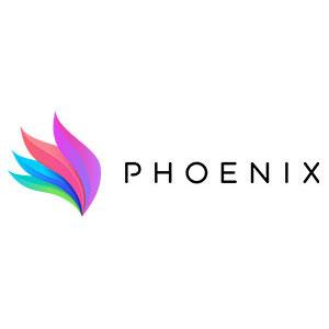 Logo PHOENIX Proyectos de desarrollo