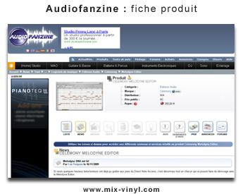 MAO-mix-audiofanzine