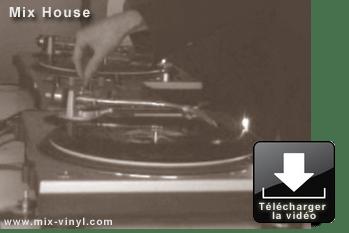 Dj-mix-house