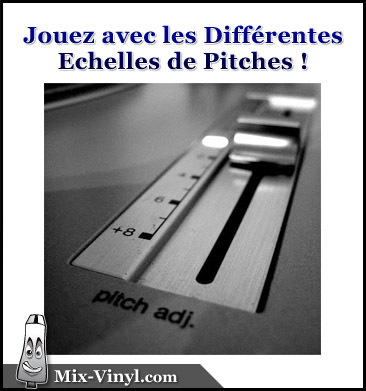 pitch dj