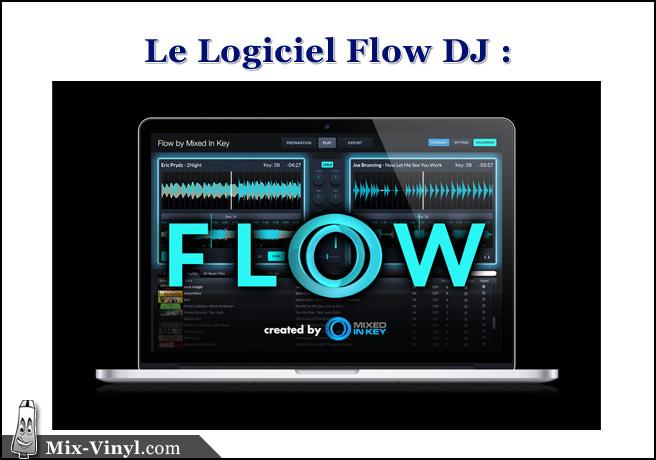 flow dj