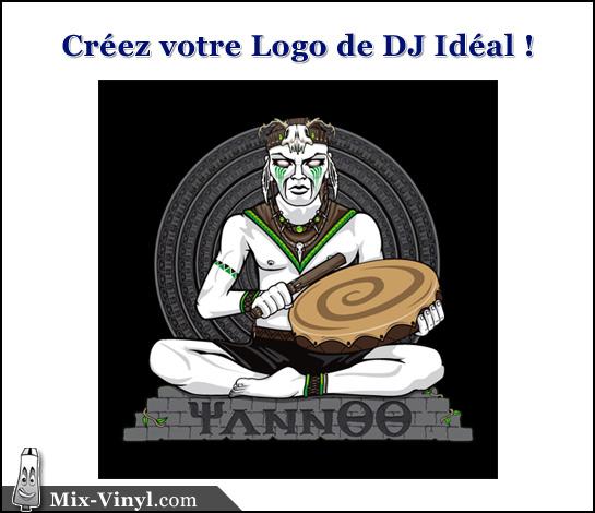 logo dj