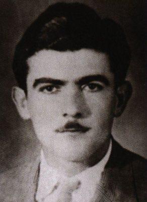 Ο Γεώργιος Νικολάου από τον Κάτω Πύργο