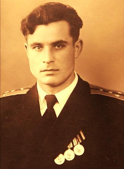 Ο Σοβιετικός που αρνήθηκε να πατήσει το κουμπί εκτόξευσης πυρηνικών πυραύλων