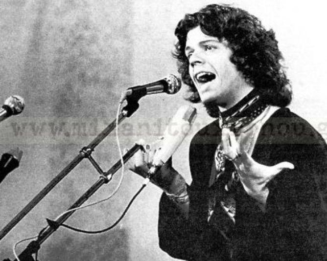 Blasis Bonatsos..Kain..1975