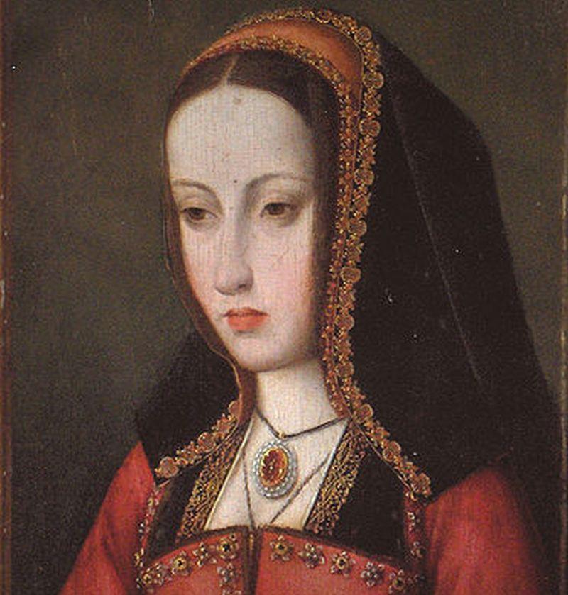 Ιωάννα. Η βασίλισσα της Ισπανίας που την έβγαλαν τρελή πατέρας, σύζυγος και γιος για να κυβερνήσουν. Ο παράφορος έρωτας για τον σύζυγό της, τον οποίο ζήλευε ακόμη και νεκρό