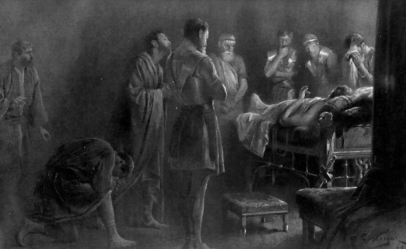 Τα σενάρια για τον θάνατο του Μεγάλου Αλεξάνδρου. Δολοφονία ή ασθένεια; Οι θεωρίες για την ελονοσία, το δηλητήριο, τις γυναίκες και τους στρατηγούς του