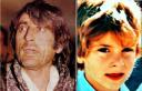 Μανώλης Δουρής. Ο βιαστής και παιδοκτόνος του εξάχρονου γιου του. Αυτοκτόνησε, αφού κακοποιήθηκε επανειλλημένως στη φυλακή