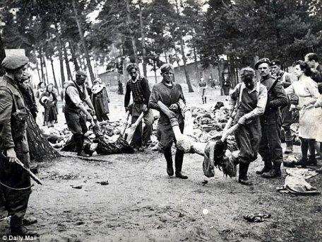 WWII-Prison-Found-at-Belsen