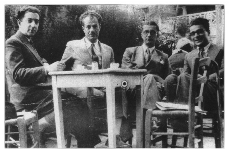 """Ο αντιπολεμικός λογοτέχνης που πολέμησε σε τρεις πολέμους. Ο Στρατής Μυριβήλης προτάθηκε για νόμπελ. Αν και υπήρξε σοσιαλιστής είχε πει: """"Όποιος γίνει κομμουνιστής παύει να είναι Έλληνας"""""""
