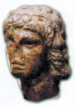 Αρχαιολογικό Ελληνορωμαϊκό Μουσείο Αλεξάνδρειας, Αίγυπτος.