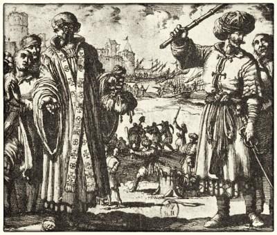 Χιλιάδες νησιώτες πουλήθηκαν στα σκλαβοπάζαρα