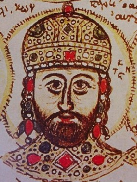 Constantine XI Palaiologos, the last Byzantine Emperor