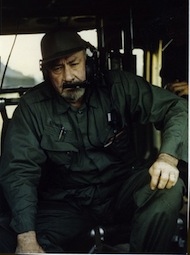 Ο Τζον Στάινμπεκ βρέθηκε στο Βιετνάμ το 1966 ως πολεμικός αναταποκριτής