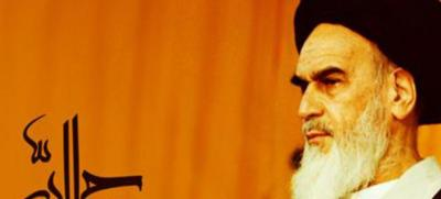 Ο αγιατολάχ Χομεϊνί θεωρείται από πολλούς Ιρανούς ως ο 13ος ιμάμης.