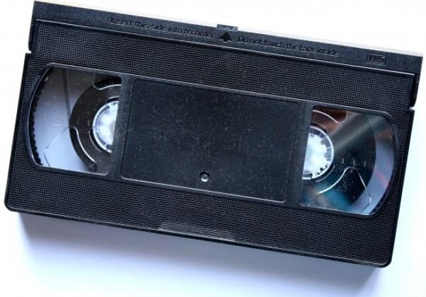 videokaseta