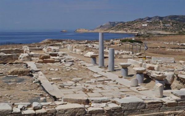 Το νησί είναι αδόμητο και τα αρχαιολογικά ευρήματα συνδυάζονται με ένα παρθένο τοπίο. Και ακριβώς γι' αυτόν τον λόγο, το Δεσποτικό μετατρέπεται σε έναν τόπο ιδιαίτερο όχι μόνο στην Ελλάδα αλλά και στον κόσμο.