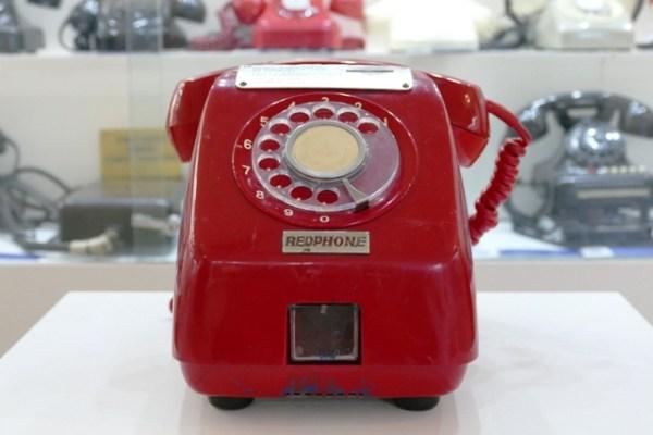 Η θρυλική κόκκινη συσκευή που βρισκόταν τη δεκαετία του '80 στα περίπτερα και τα ψιλικατζίδικα