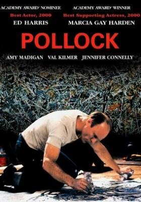 """Ο Εντ Χάρις τον υποδύθηκε στην ταινία """"Pollock"""" (2000)"""