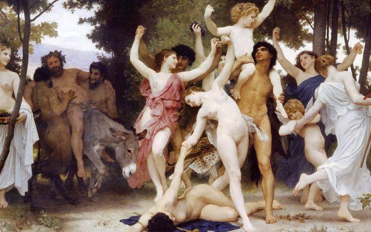 Η γιορτή του Αγίου Βαλεντίνου αρχικά δεν είχε καμία σχέση με τον έρωτα. Αντικατέστησε τη λαϊκή γιορτή της γονιμότητας την οποία ο Πάπας θεωρούσε προσβλητική