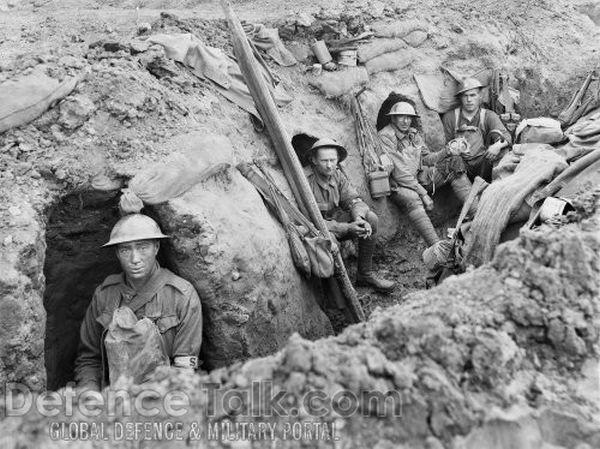 Συνολικά 247.000 ήταν οι νεκροί, οι τραυματίες και οι αγνοούμενοι από την πλευρά των συμμάχων. Πολλοί πεθαναν από αρρώστιες. Η αφόρηρητη ζέστη του καλοκαιριού, η έλλειψη φαγητού οδήγησε πολλούς στρατιώτες σε θάνατο από δυσεντερία