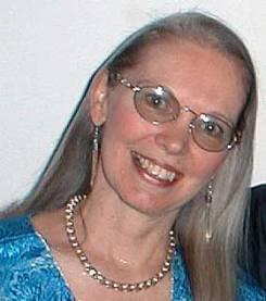 Η Κάρεν Ζέρμπι, σύζυγος του Μπέργκ